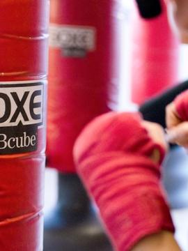 Fit boxe